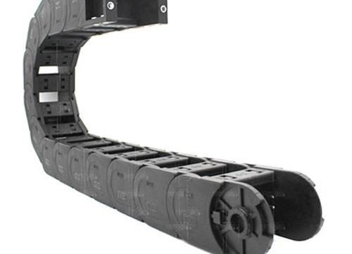 35系列尼龙坦克链